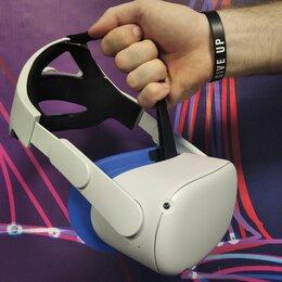 Очки виртуальной реальности - Oculus Quest 2 64 gb с 39 играми, 0