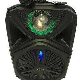 Портативная акустика - Портативная Колонка Big Sound DG-1002, 0
