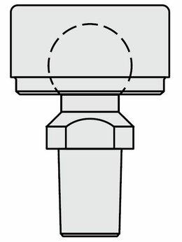 Аппараты для контактной сварки - Набор электродов FUBAG O 30 х 42мм (5 шт.), 0