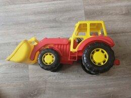 Игровые наборы и фигурки - Трактор игрушка, 0