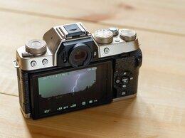 Фотоаппараты - Fujifilm x-t100, 0