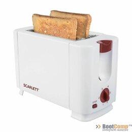 Тостеры - Тостер Scarlett SC-TM11013, 0