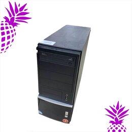Настольные компьютеры - Системный блок ASrock G41C-VS, 0