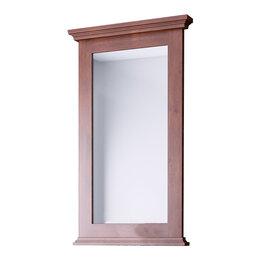 Зеркала - Зеркало OPADIRIS Палермо 50 орех светлый, 0