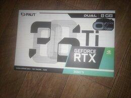 Видеокарты - GeForce RTX 3060 Ti Palit DUAL OC, 0