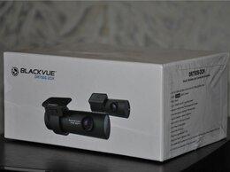 Видеорегистраторы - Blackvue DR750S-2CH 32GB (новый, запечатанный), 0