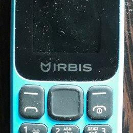 Мобильные телефоны - IRBIS, 0