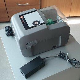 Принтеры чеков, этикеток, штрих-кодов - Принтер этикеток Datamax E-4304B Mark III, 0