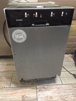 Посудомоечные машины - Посудомоечная машина б/у, 0
