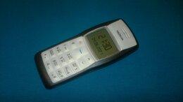 Мобильные телефоны - Nokia 1100 кнопочная нокиа фонарик в рабочем…, 0