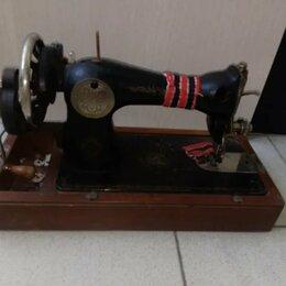 Швейные машины - Машинка швейная Подольск 2м.Доставка, 0