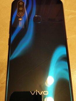 Мобильные телефоны - Смартфон vivo Y12 3/64GB, 0