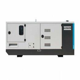 Электрогенераторы и станции - Дизельный генератор Atlas Copco QIS 215, 0