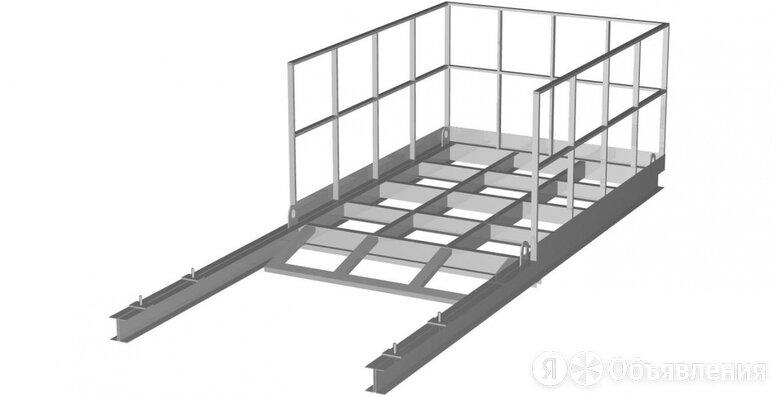 Выносная площадка (ВП-2.5) по цене 80000₽ - Другое, фото 0