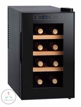 Винные шкафы - Винный шкаф Gemlux GL-WC-8W, 0