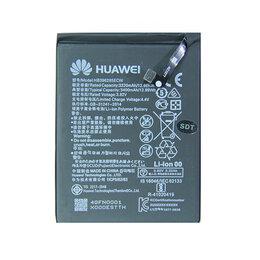 Аккумуляторы - АКБ EURO 1:1 для HUAWEI Honor 8X HB386589ECW SDT, 0