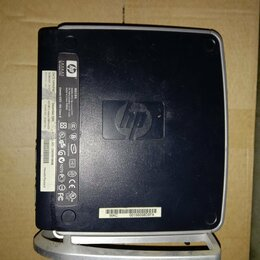 Серверы - Тонкий клиент HP Compaq T5000 (домашний seedbox), 0