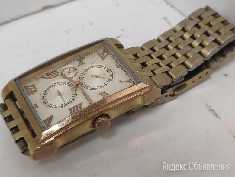 Кварцевые часы Romanson по цене 1500₽ - Наручные часы, фото 0