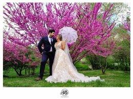 Фото и видеоуслуги - Свадебный фотограф в Москве и Московской области, 0