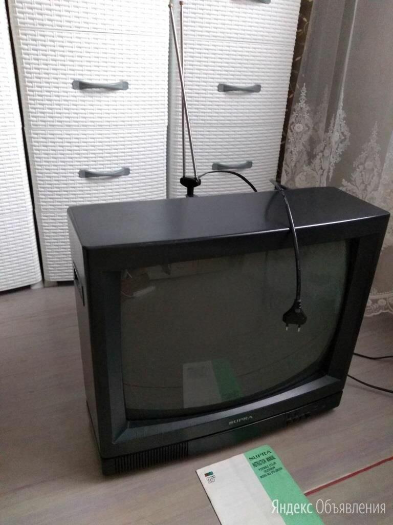 Телевизор Supra STV-2062DK по цене 1500₽ - Телевизоры, фото 0