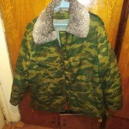 Куртки - куртка Пилот Генеральская каракуль  50-52, 0