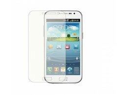 Защитные пленки и стекла - Защитное стекло для Samsung i8552 0.33mm 008323…, 0