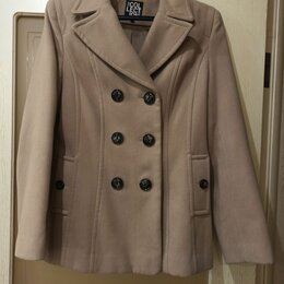 Пальто - Продам женское полупальто, 0