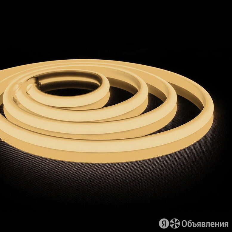 Гибкий неон Feron 14,4W/m 180LED/m 2835SMD теплый белый 5M LS651 32095 по цене 7985₽ - Светодиодные ленты, фото 0