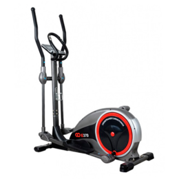 Эллиптические тренажеры - Эллиптический тренажер CardioPower E370, 0