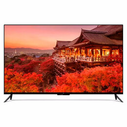 "Телевизоры - Телевизор Xiaomi Mi TV 4 75"" 32GB/2GB (CN) (black), 0"