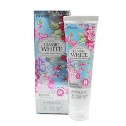 Дезинфицирующие средства - Отбеливающая зубная паста с ароматом мяты и ягод MUKUNGHWA Classic White Sca..., 0