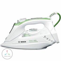 Утюги - Утюг Bosch TDA 702421E, 0