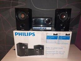 Музыкальные центры,  магнитофоны, магнитолы - Музыкальный центр Philips MCM1350, 0