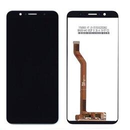 Дисплеи и тачскрины - Модуль (матрица + тачскрин) для Asus ZenFone Max…, 0