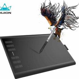 Графические планшеты - Графический планшет Huion H1060P, 0