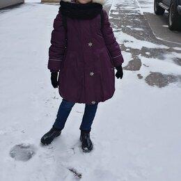 Куртки и пуховики - Зимнее пальто для девочки kerry, 0