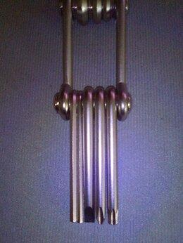 Инструменты - Мультиключ велосипедный Cyclotech, 10 функций, 0