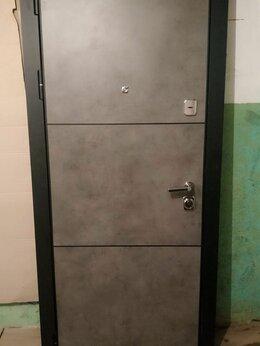 Входные двери - Дверь входная Porta M П50.П50, 0