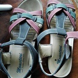 Босоножки - Босоножки/сандалии женские размер 38, 0