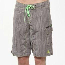 Шорты - Adidas Мужские шорты, 0