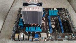 Процессоры (CPU) - Комплект на процессоре I7-2600K, 0