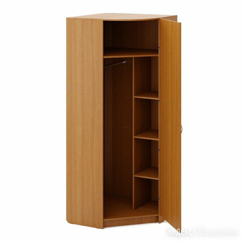 Шкаф Угловой по цене 7950₽ - Шкафы, стенки, гарнитуры, фото 0