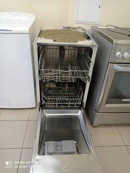 Посудомоечные машины - Встраиваемая посудомоечная машина Бош. Гарантия.…, 0