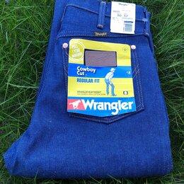 Джинсы - Джинсы Wrangler 946den w30-l32 USA, 0
