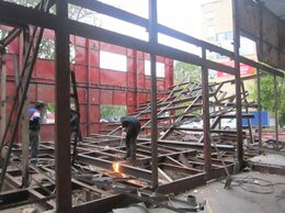 Ремонт и монтаж товаров - Демонтажные работы, 0