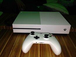 Игровые приставки - Xbox one s, 0