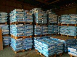 Строительные смеси и сыпучие материалы - Цемент М500 Себряк 50кг, 0