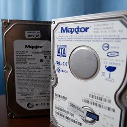 Внутренние жесткие диски - Жёсткий диск 80-160 Гб SATA , 0