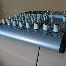 Микшерные пульты - Микшерный пульт Alesis MultiMix 8 USB, 0
