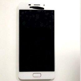 Дисплеи и тачскрины - Дисплей для Asus ZenFone 3s Max ZC521TL белый, 0